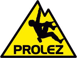 Prolez - Váš lezecký obchod